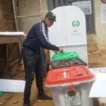 Taiye Currency's Son Wins Oyo House of Assembly Seat At 25