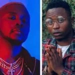""" You're A Traitor ""  As Demmie Vee Call Out Kiss Daniel Following SARS Arrests"