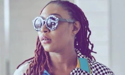 Cynthia Morgan Explains Why She Is Absence From Music Scene