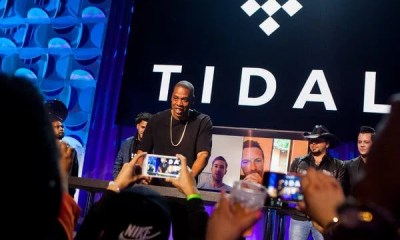 Tidal Officially Live In Nigeria 00