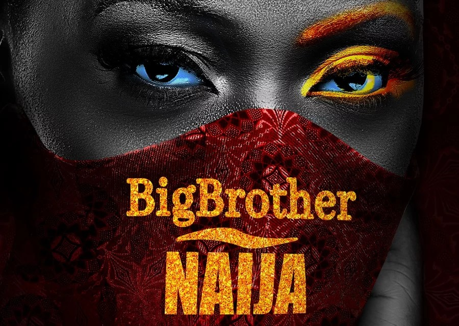 Big Brother Naija Lockdown