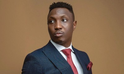 A-Q Part Ways with Chocolate City to Set Up Music Incubator for African Artistes With Africori Music Group