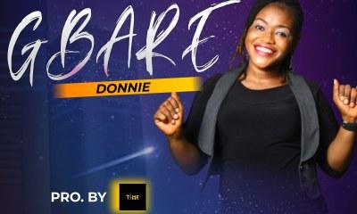 Download Donnie -- Gbare