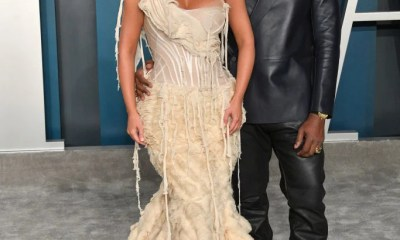 Kim Kardashian Filed for Divorce From Kanye West