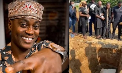 Sound Sultan Laid To Rest In USA