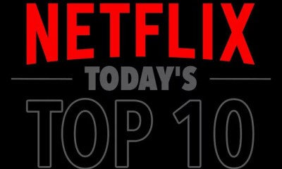 Netflix Most Watched Movies