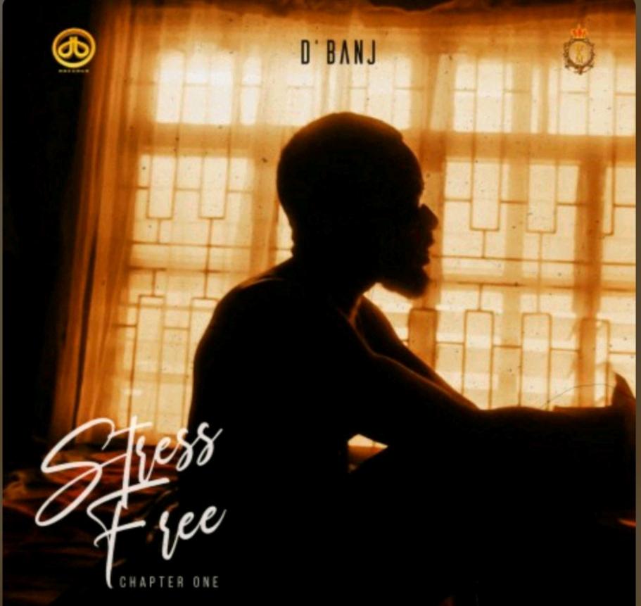 Stress Free by D'banj