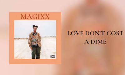 Love Don't Cost A Dime By Magixx Download