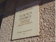 Taerga (Casa di Lukács a Budapest)