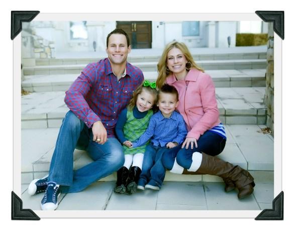 Shay and Family