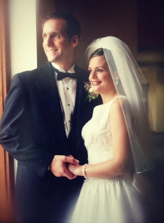 Wedding Photo Anniversary