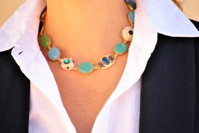 Bijoux Box Necklace