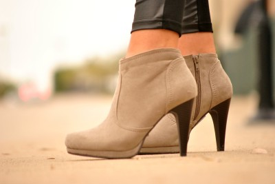 Wallis Ankle Boots