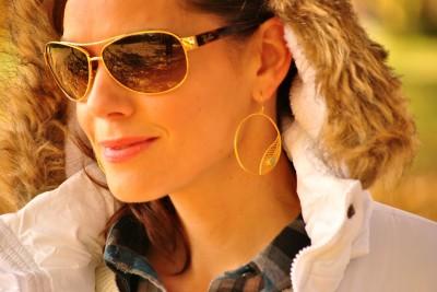 Satya Earrings