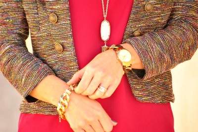 Thanksgiving Outfit Details