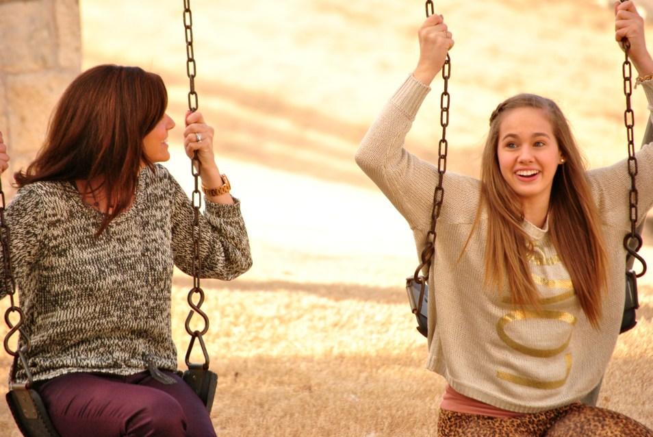 Alison Aubrey Swings 2