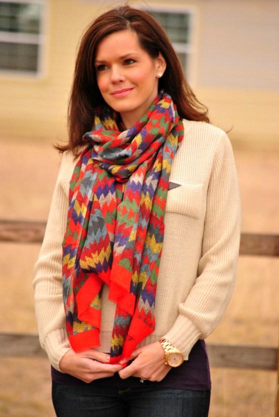 beige-sweater-scarf-half
