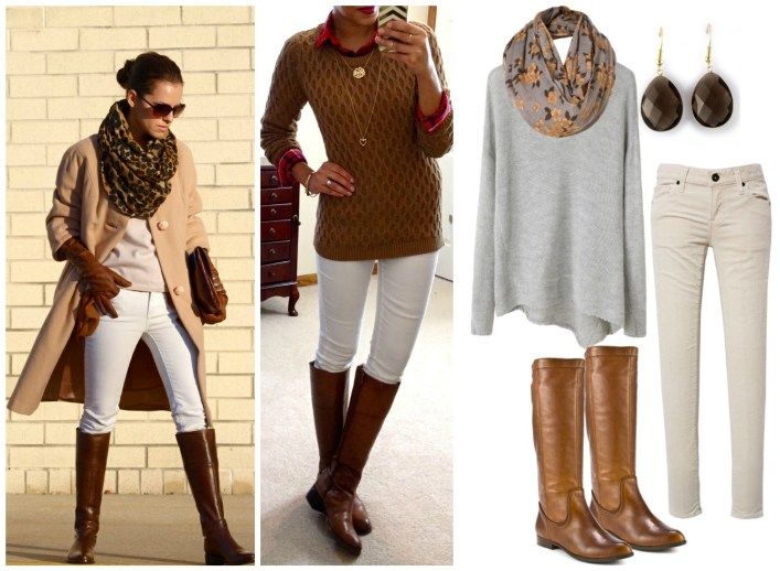 white-jeans-outfits-winter