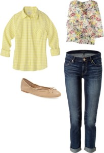 Spring Outfit 11