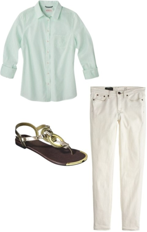 Spring Outfit 14