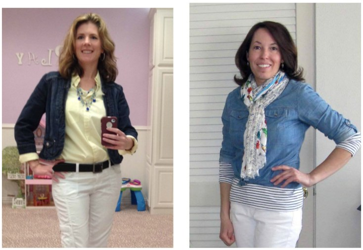 Spring Style Collage 9