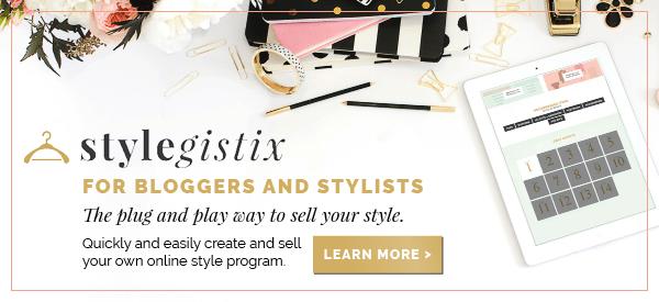 Stylegistix End of Post Graphic