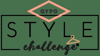 GYPO Style Challenge Logo - Transparent