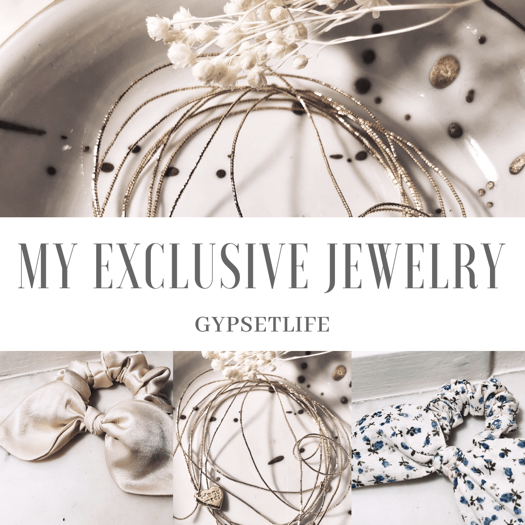 Explication sur « My Exclusive jewelry »