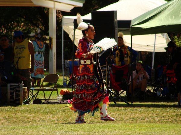 Kaibab Paiute Tribe Sounds Of Thunder Mountain Powwow Gypsy Amp The Navigator