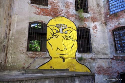 4. Espacio de Arte Contemporáneo, Montevideo, Uruguay