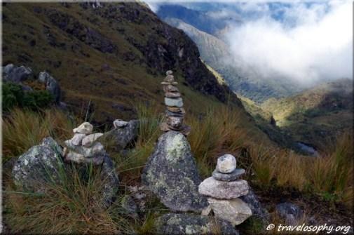Inca Trail View 12
