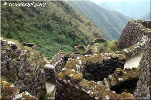 Inca Trail View 23