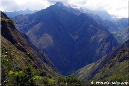 Inca Trail View 8