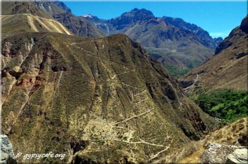 Colca Canyon View (2)