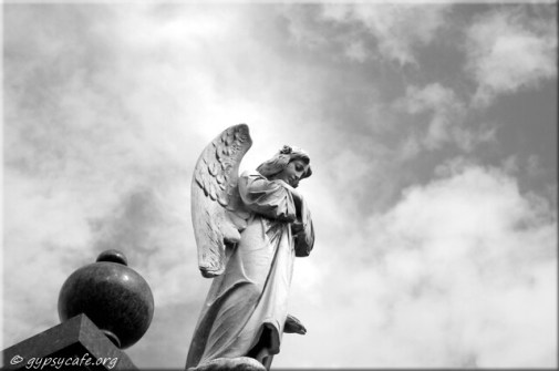 Recoleta Angel