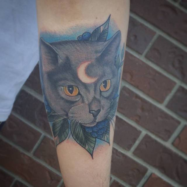 Got to do this kitty Memorial on djstevenp today Thishellip