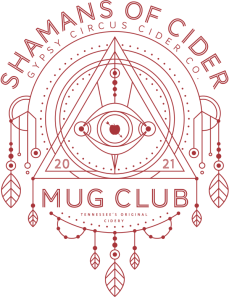 Shamans_of_Cider_Logo