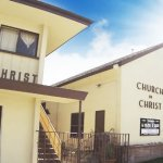 Burbank Church of Christ