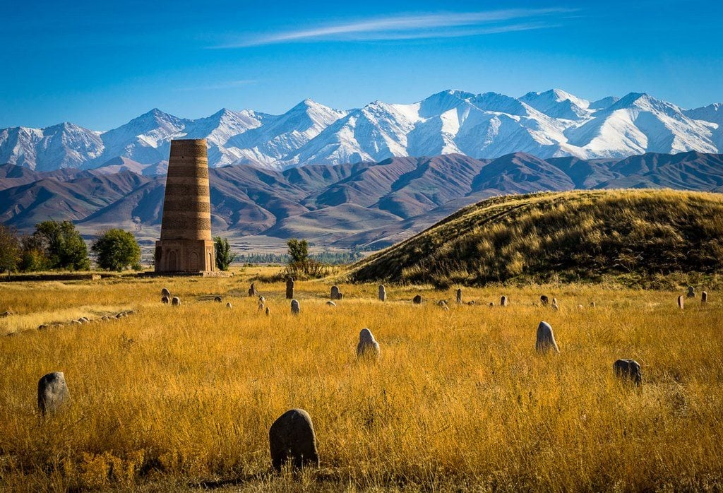 Best Holiday Destinations 2017 - Kyrgyzstan