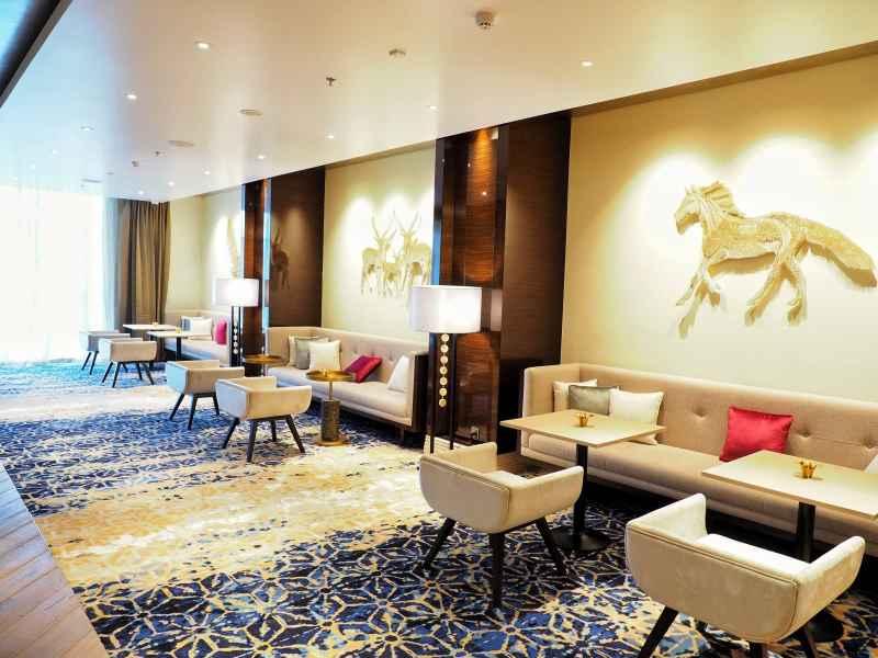 Radisson Blu Ajman  | Ajman hotels