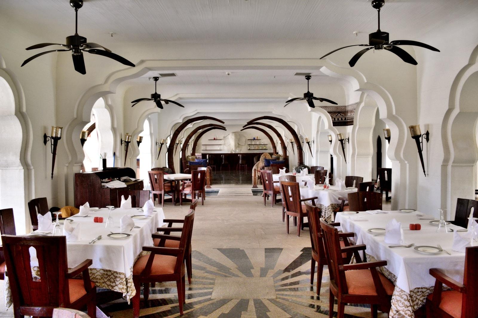 Evolveback Hampi | Responsible Tourism | Boutique Luxury Hotel