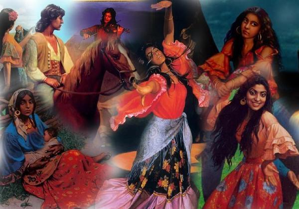 Romani (Gypsy), Q&A – Romani (Gypsy) Festival