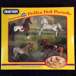 breyer-polka-dot-parade