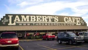 Lamberts Cafe web