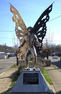 Mothman statue best web