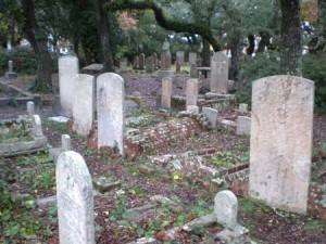 Old Burying Ground 8 web