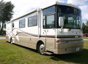 Winnebago web