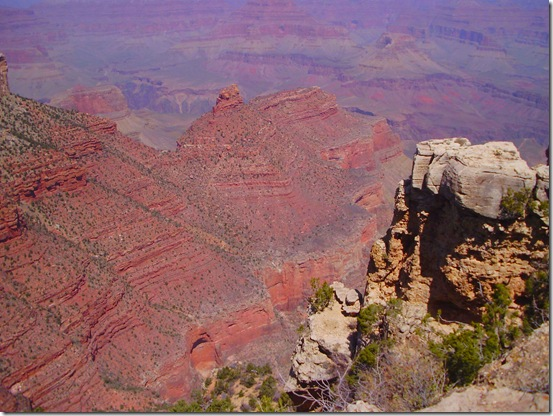 Grand Canyon view 4