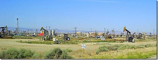 Oil wells 2