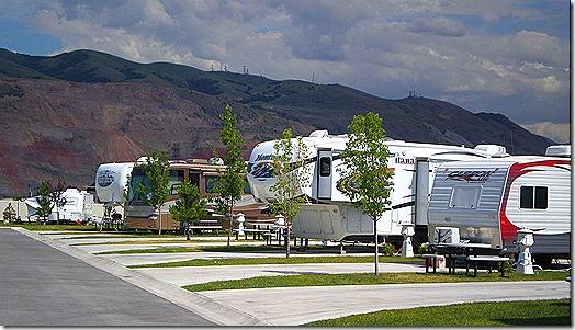 Pony Express RV Resort 3